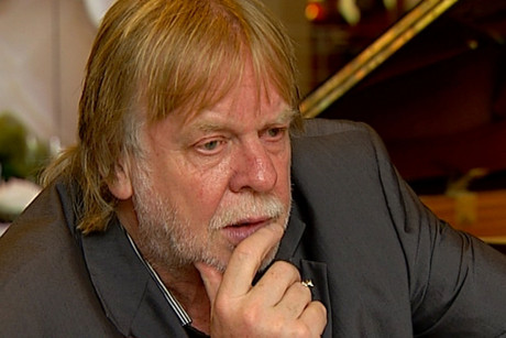 Rick Wakeman is the man behind some of rock and roll's most famous piano instrumentals