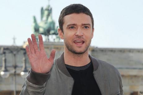 Justin Timberlake Family on Justin Timberlake  Aap