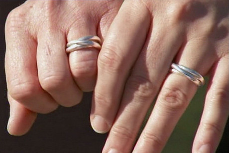 MPs are being heavily lobbied over the bill which would introduce marriage ...