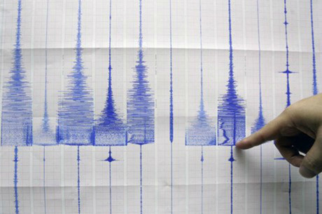 The small aftershock hit 30km west of Akaroa (file)