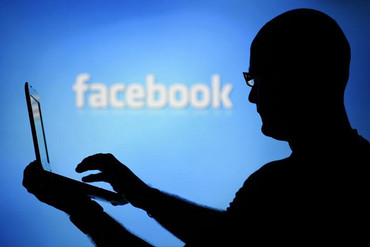 Facebook is the world's largest social network (Reuters)