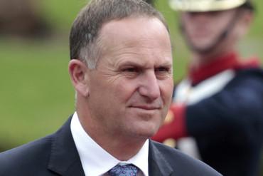 Prime Minister John Key (Reuters)
