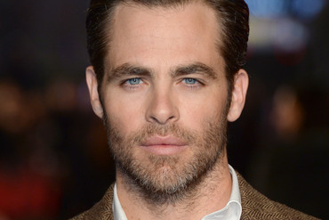 Chris Pine (AAP)
