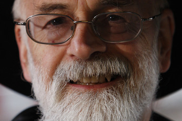 Terry Pratchett (Reuters)
