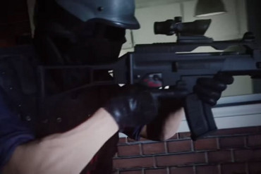 Tom Clancy's Rainbow Six: Siege will be released next year