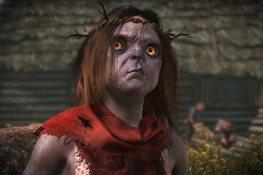 The Witcher 3: Wild Hunt screesnhot