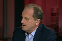 Labour's David Shearer