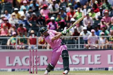 AB de Villiers (Reuters)