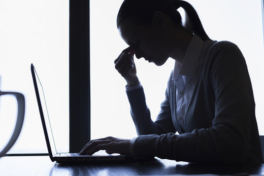 Call to tackle gender discrimination at work